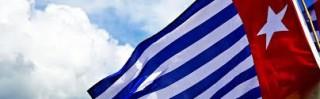 flag wide