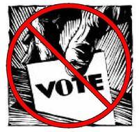 No-Vote-Unionism