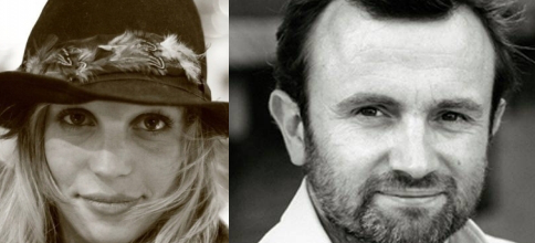 Valentine Bourrat and Thomas Dandois. French journalists arrested by the Indonesian police for reporting in West Papua