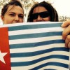 Photos from global day of action for West Papua photo 38