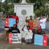 Photos from global day of action for West Papua photo 41