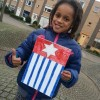 Photos from global day of action for West Papua photo 42
