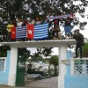 Photos from global day of action for West Papua photo 43