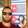 Photos from global day of action for West Papua photo 49