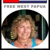 Photos from global day of action for West Papua photo 56