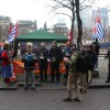 Photos from global day of action for West Papua photo 58
