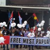 Photos from global day of action for West Papua photo 67