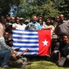 Photos from global day of action for West Papua photo 74