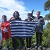 Photos from global day of action for West Papua photo 80