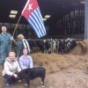 Photos from global day of action for West Papua photo 88