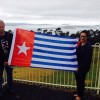Photos from global day of action for West Papua photo 90