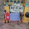 Photos from global day of action for West Papua photo 92