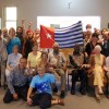Photos from global day of action for West Papua photo 96