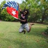 Photos from global day of action for West Papua photo 101