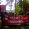 Photos from global day of action for West Papua photo 102