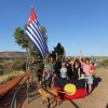 Photos from global day of action for West Papua photo 105