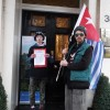 Photos from global day of action for West Papua photo 9