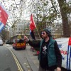 Photos from global day of action for West Papua photo 13
