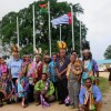 Photos from global day of action for West Papua photo 23