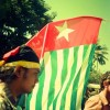 Photos from global day of action for West Papua photo 25