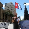 Photos from global day of action for West Papua photo 26