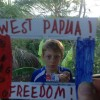 Photos from global day of action for West Papua photo 29