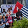 Photos from global day of action for West Papua photo 4