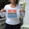 Photos from global day of action for West Papua photo 1