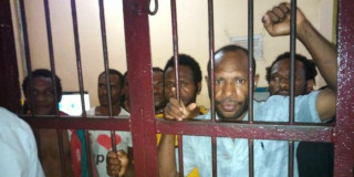 West Papuans arrested in Nabire