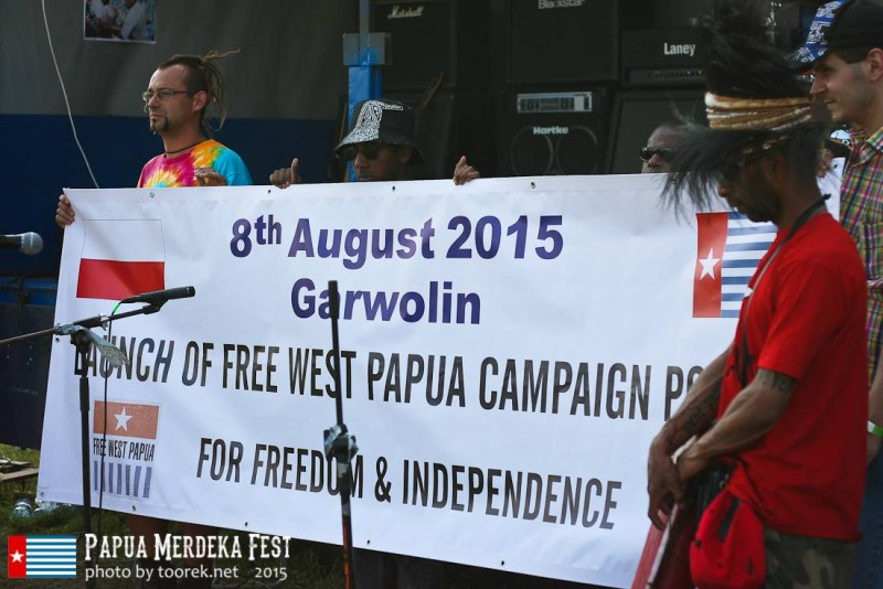 Free-West-Papua-Campaign-Poland-Papua-Merdeka-fest-II-57