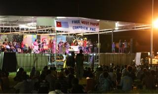 Free West Papua gig 9
