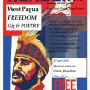 Hold a Free West Papua benefit gig or other music event photo 7