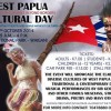 Hold a Free West Papua benefit gig or other music event photo 15