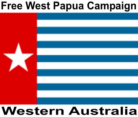 Free West Papua Campaign Western Australia