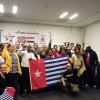 Photos from the Global Flag Raising for West Papua photo 175