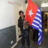 Photos from the Global Flag Raising for West Papua photo 148