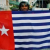 Photos from the Global Flag Raising for West Papua photo 116