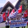 Photos from the Global Flag Raising for West Papua photo 184