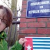 Photos from the Global Flag Raising for West Papua photo 187