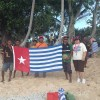 Photos from the Global Flag Raising for West Papua photo 198