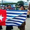 Photos from the Global Flag Raising for West Papua photo 117