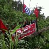 Photos from the Global Flag Raising for West Papua photo 101