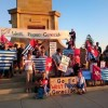 Photos from the Global Flag Raising for West Papua photo 172