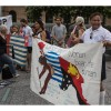 Photos from the Global Flag Raising for West Papua photo 180