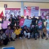 Photos from the Global Flag Raising for West Papua photo 168