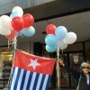 Photos from the Global Flag Raising for West Papua photo 125
