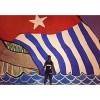 Photos from the Global Flag Raising for West Papua photo 201