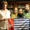 Photos from the Global Flag Raising for West Papua photo 178