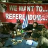 Photos from the Global Flag Raising for West Papua photo 176