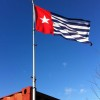 Photos from the Global Flag Raising for West Papua photo 141